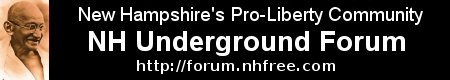 New Hampshire Underground Forum
